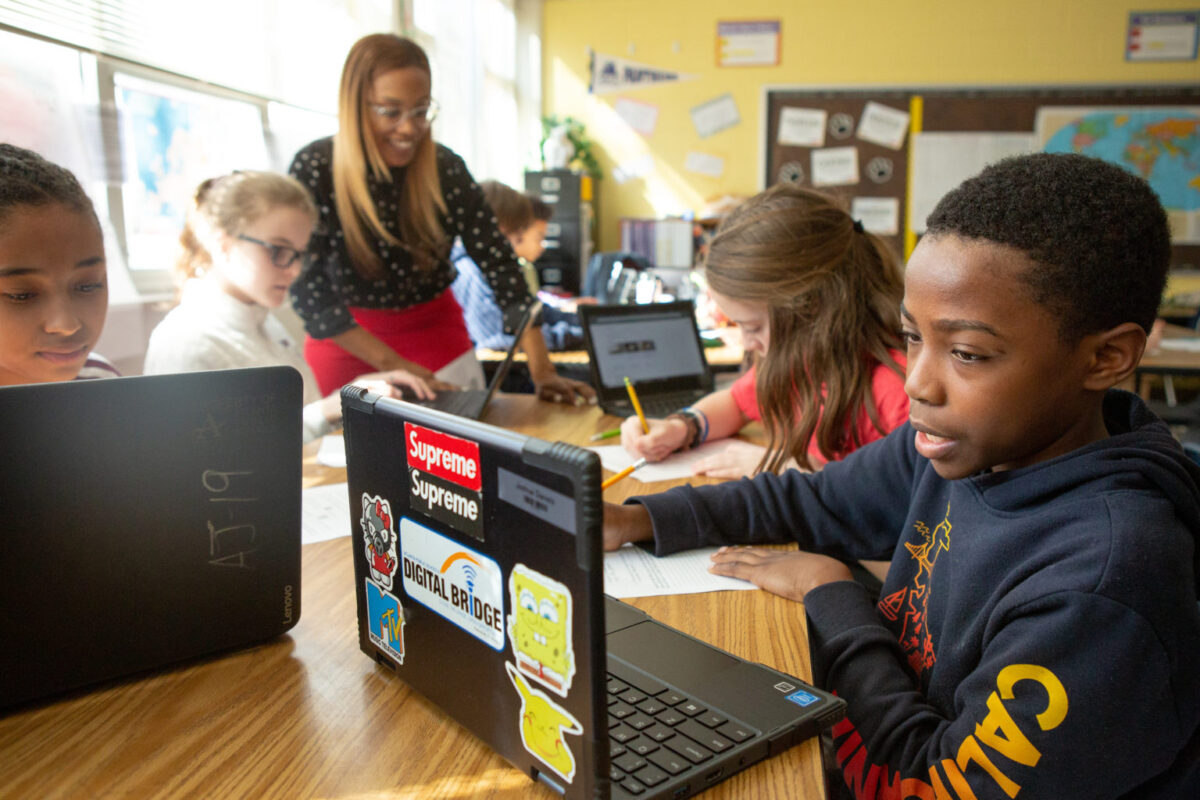 What Are Your Best Practices in Digital Literacy?